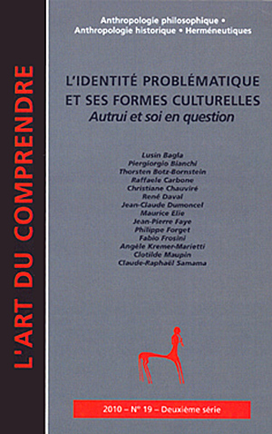 De la substance identitaire à son champ culturel